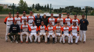 Barracudas D1 2016