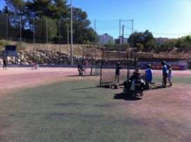 Stage baseball Montpellier