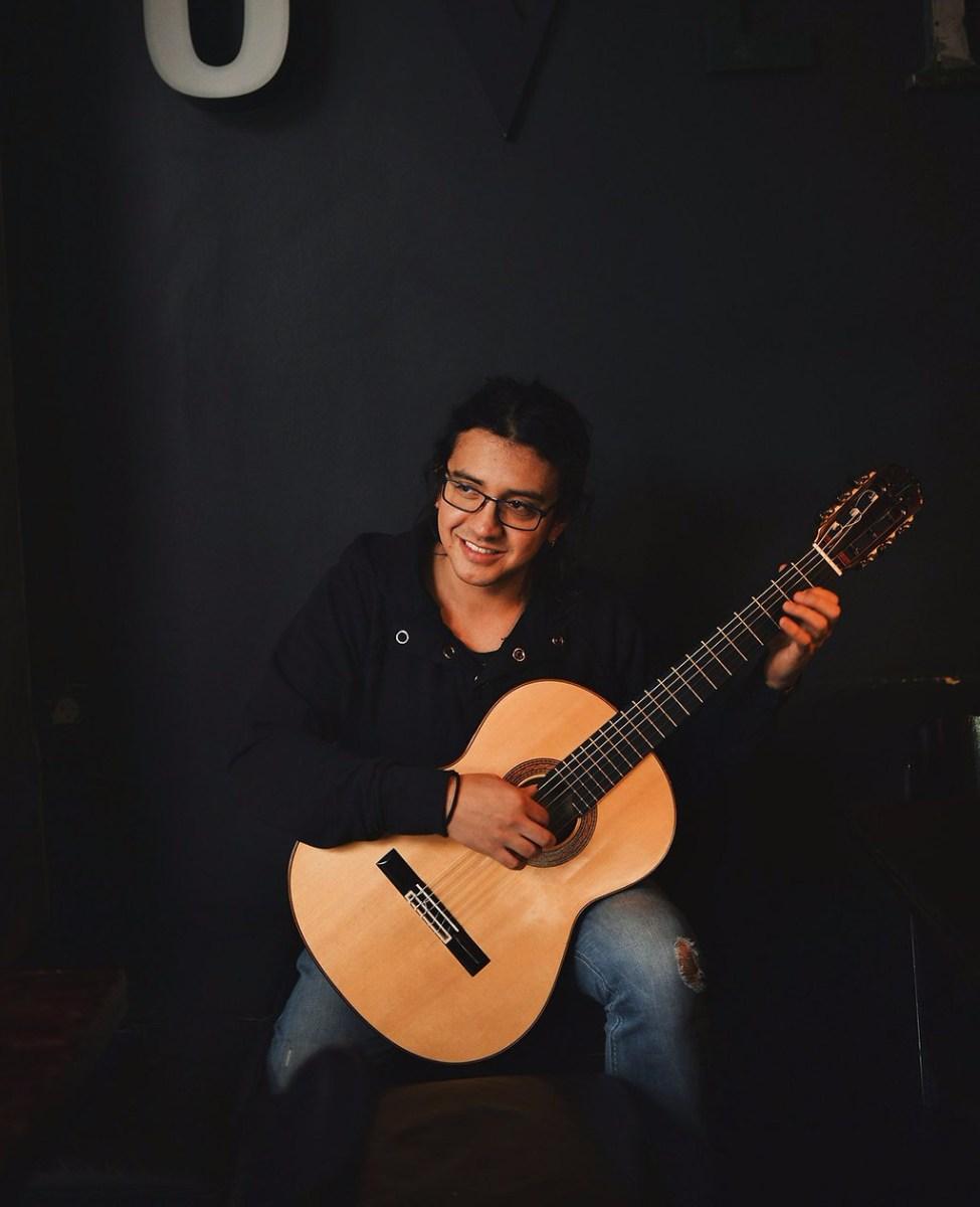 Carlos Classical Guitar