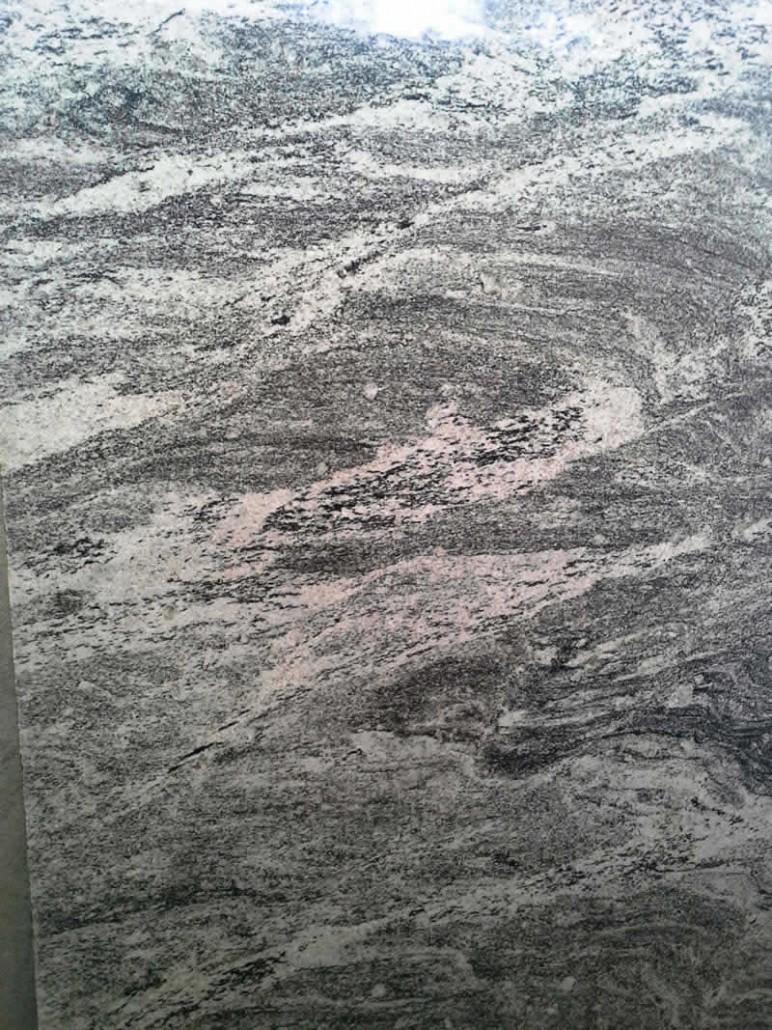 Barra Amp Trumbore Grey Mist