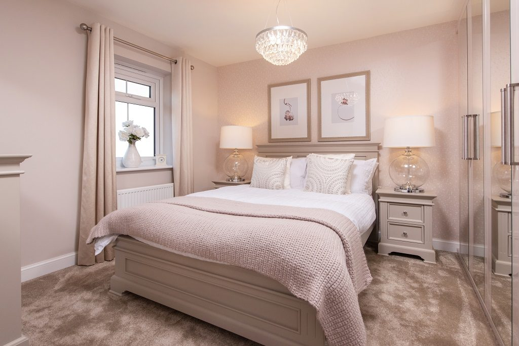 How To Decorate Your Spare Room Barratt Homes