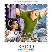 O Corcunda de Notre Dame – Podcast