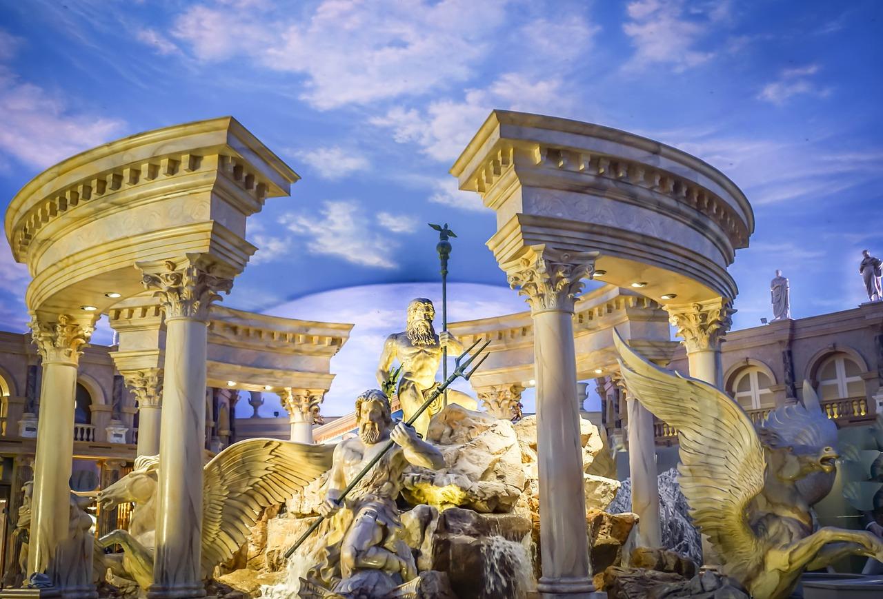 Caesars Palace, Las Vegas, NV