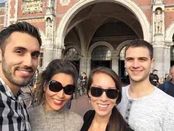 Amsterdam Experiences