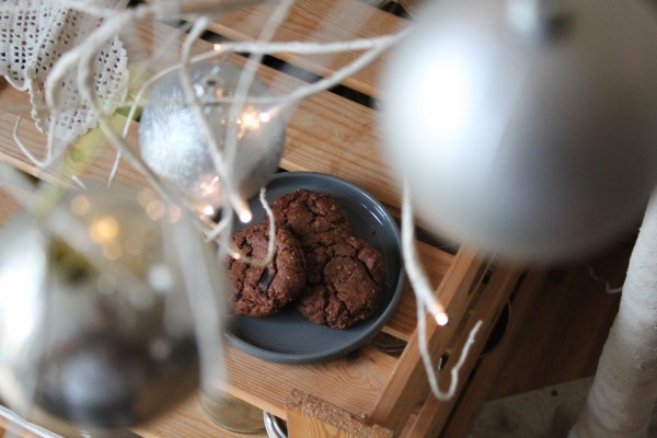 Fun - Paleo Mint Chocolate Cookie