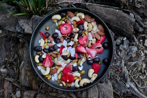 Value of Nature - Paleo Trail Mix