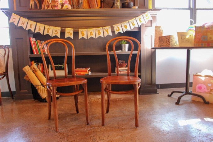 Host your event at Barrel + Beam