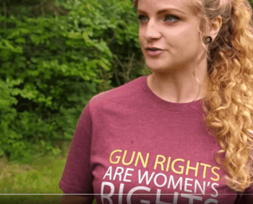 Gun Rights Are Womens Rights