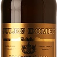 Jules domet Finest French Cognac VSOP Napoleon
