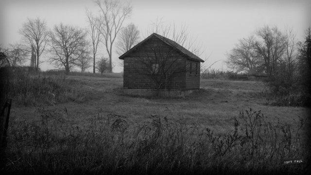 Abandoned Lot