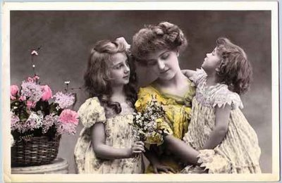 Mother's Day and the Barren Woman