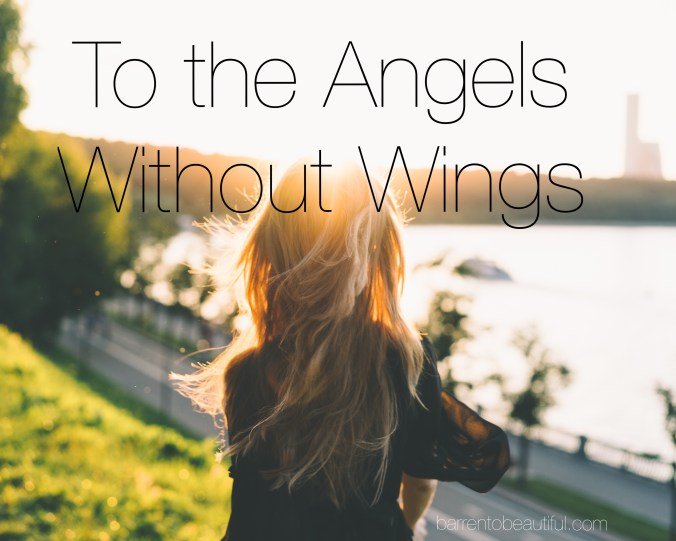 angels without wings