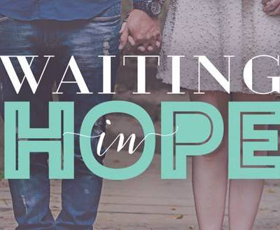 """""""Waiting in Hope"""": An Infertility Ministry You Need to Know About"""