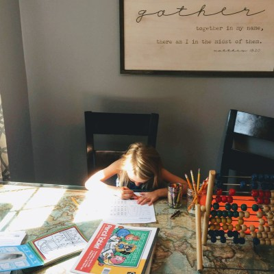 5 Unexpected Joys of Homeschooling (And Why You Might Actually Like It)