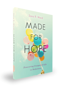 made for hope book