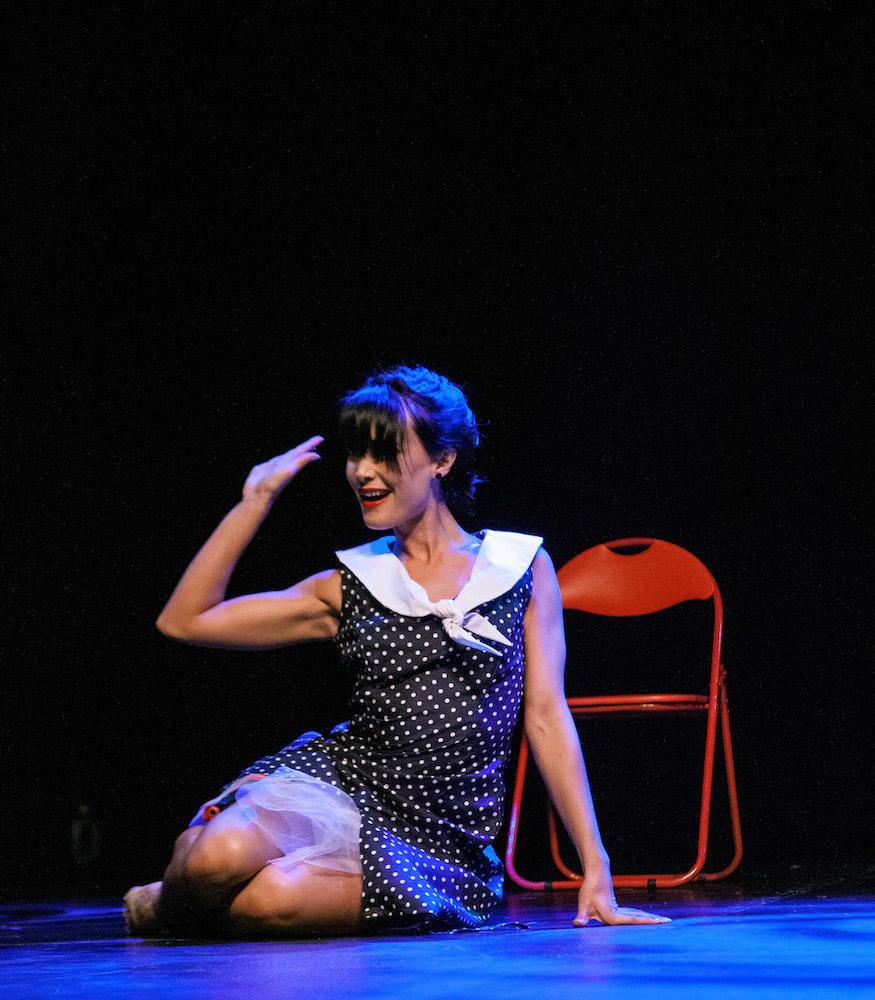 Adult Dancer