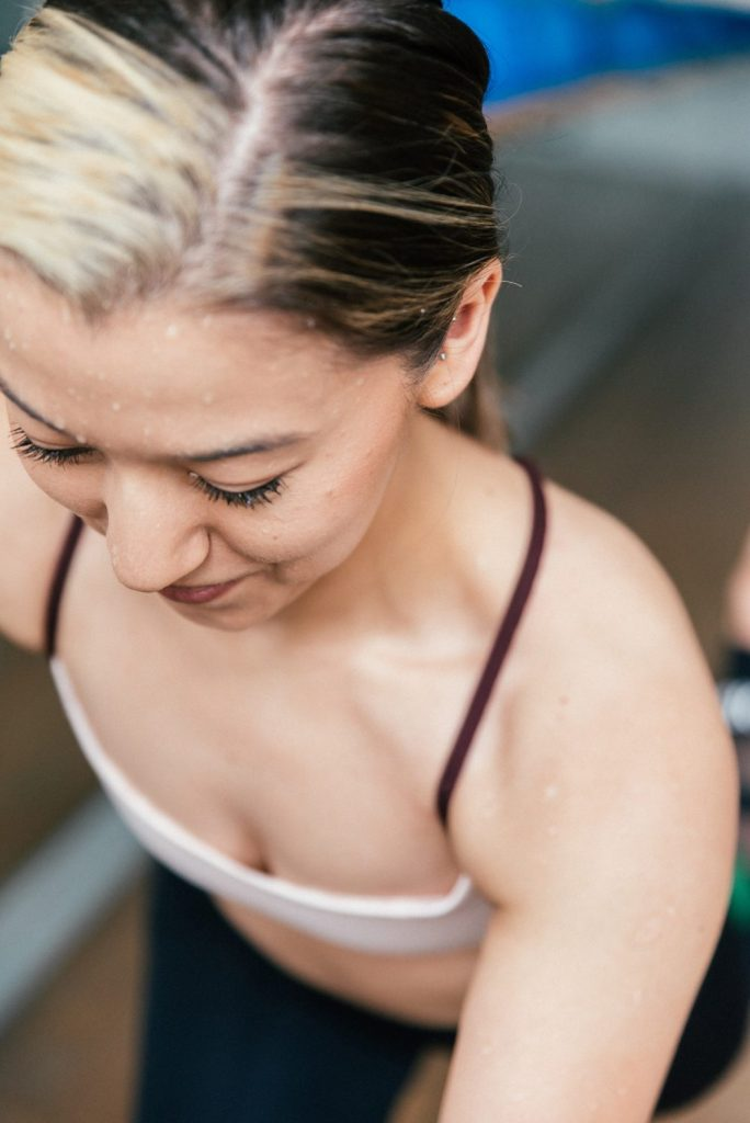 drip barre workout classes
