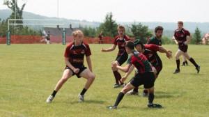 Gabriel U16 Rock Toff U16 EORU at ECRCs