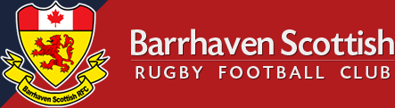 Barrhaven Scottish Rugby Football Club