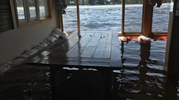 Bala Flood 2019