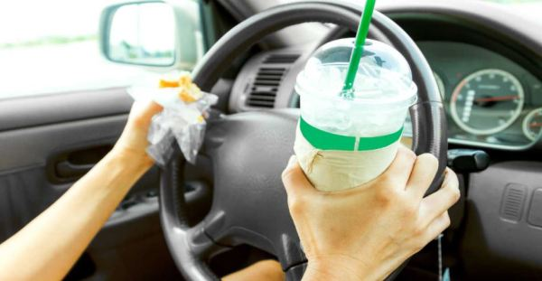 Tougher Distracted Driving Penalties Take Hold In 2019 ...