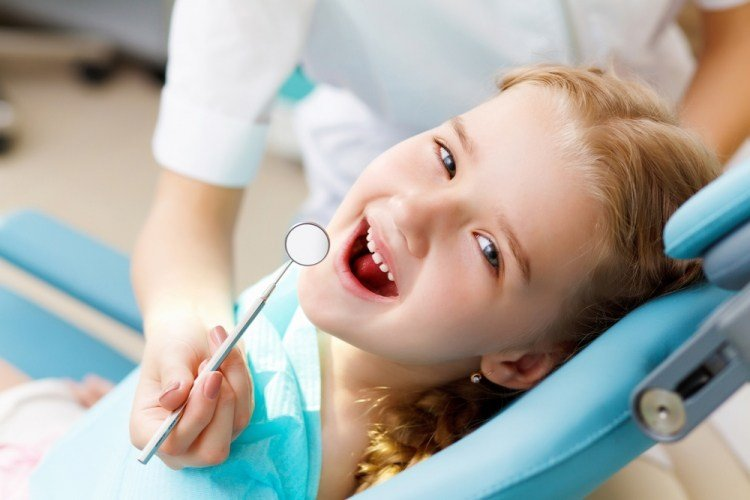 parent help for pediatric dentistry