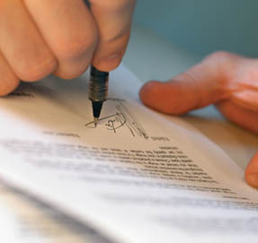 Mortgage Contract Terms