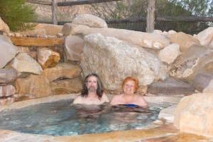 utah house pool