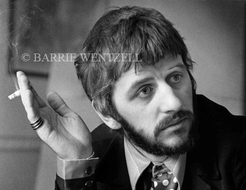 The Beatles Barrie Wentzell PhotographyBarrie Wentzell