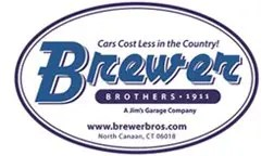 Brewer Brothers logo