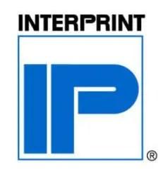 Interprint logo