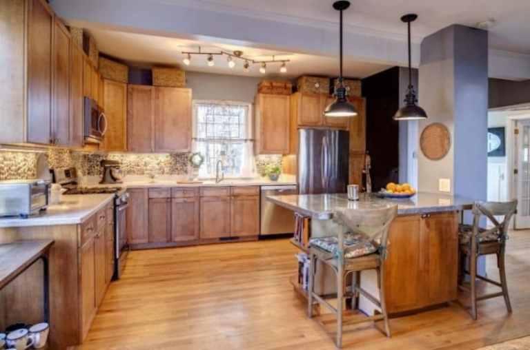 Kitchen Remodeling Colleyville Renovation