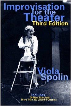 spolin book