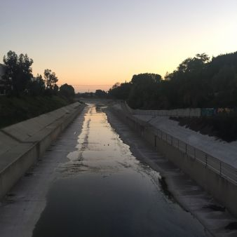Ballona Creek