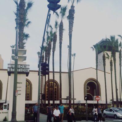 Union Station L.A