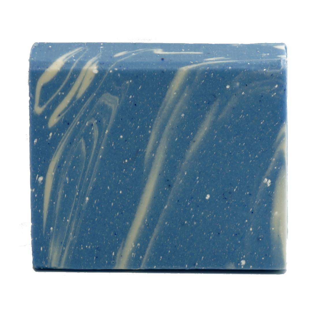 blue pearl body bar