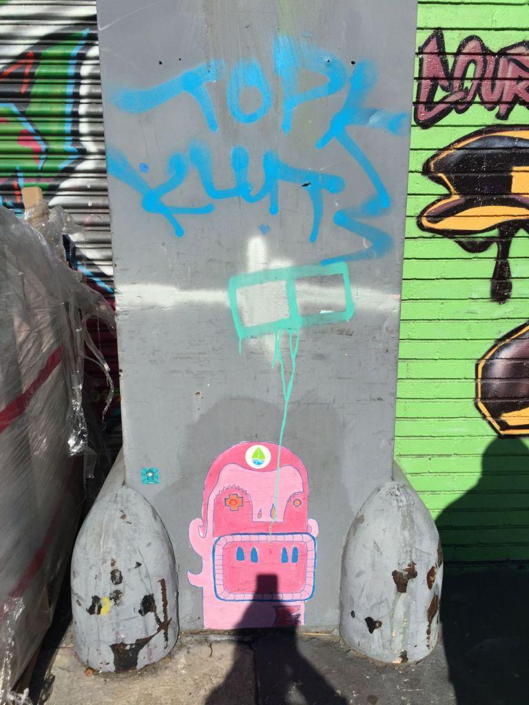 DTLA Street Art