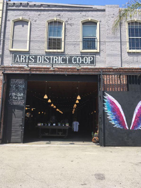 arts district co-op