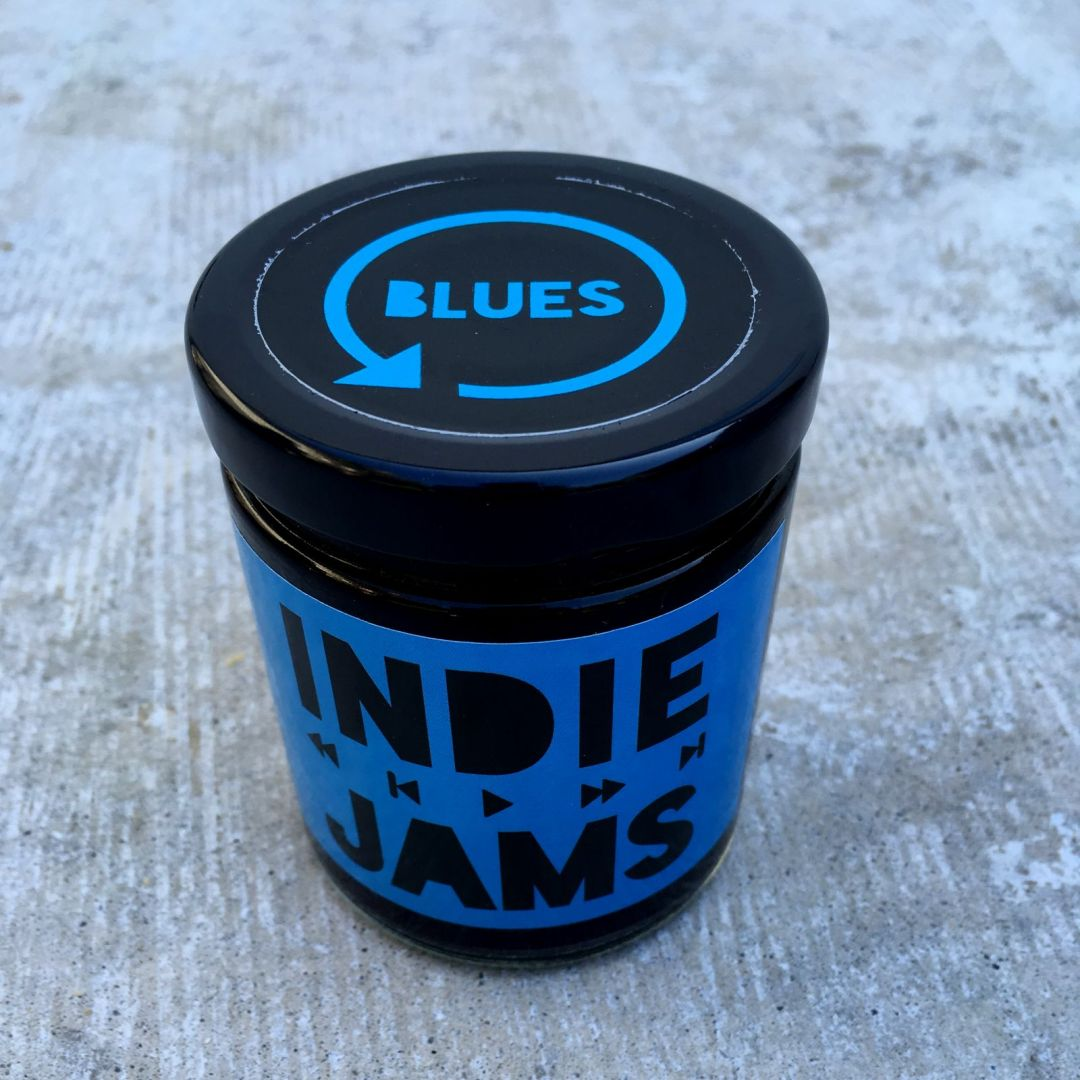 Indie Jams BLUES jam