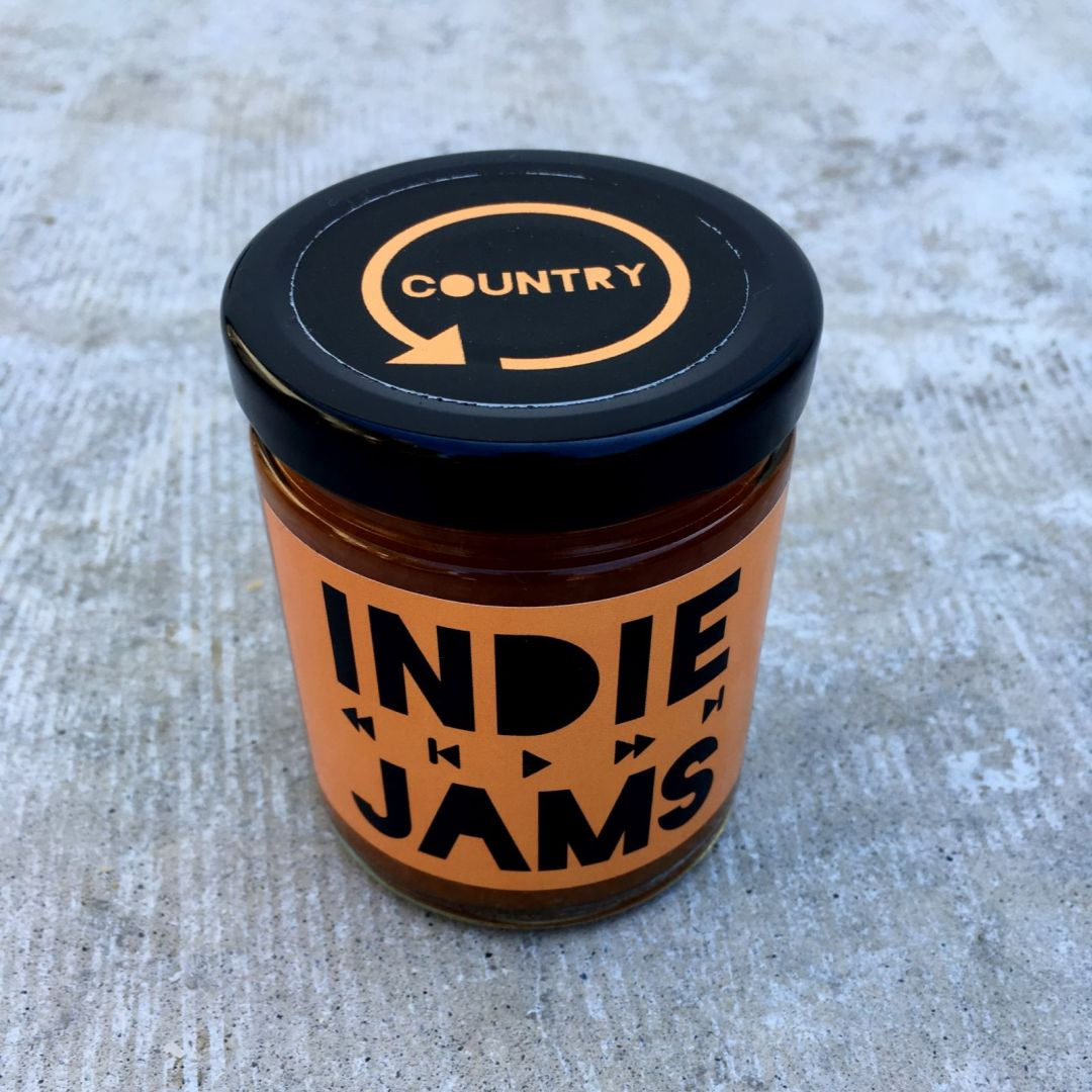 Indie Jams COUNTRY jam