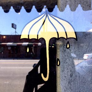 Melrose Umbrella Company