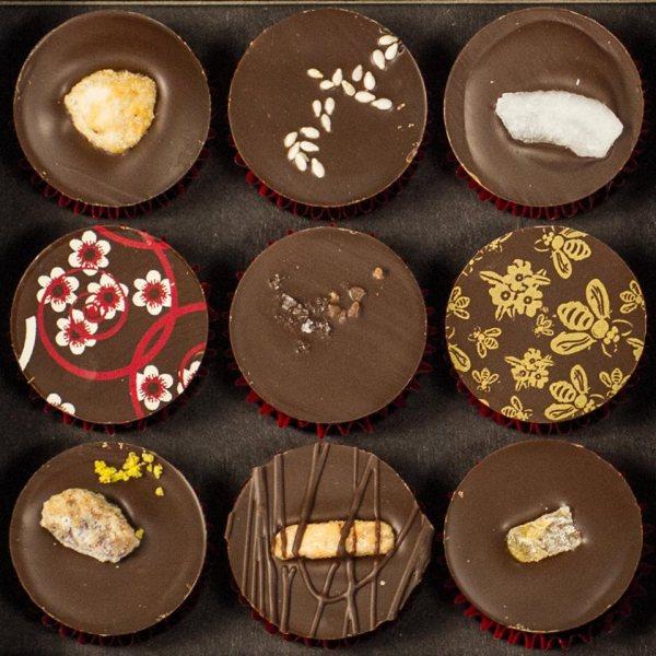Ococoa Chocolate