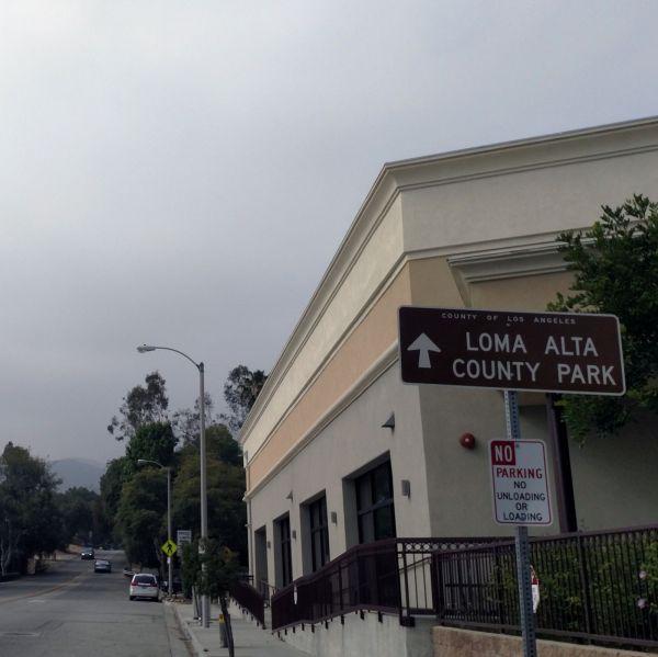 Loma Alta County Park