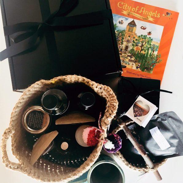 HFM Gift Station - Newsletter Image