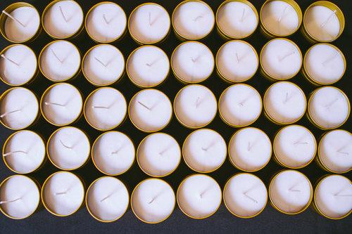 Lucin Candle Studio of Venice Beach