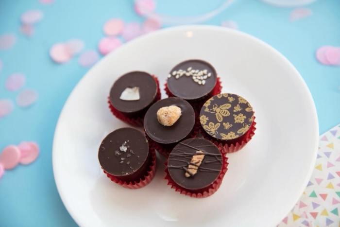 Ococoa Chocolates
