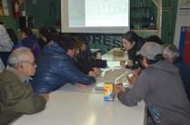 Taller de diseño participativo - Áreas verdes.