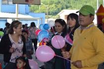 Fiesta Navideña 2015.-