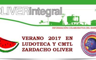 Oliver Integral #1