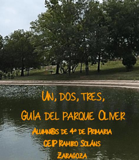 Un, dos, tres… el Parque Oliver
